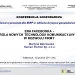 Biznes vs. Osobiste: Jak selektywnie dzielić się na Facebooku