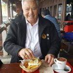 Bramwell's Lunch Beat: Powstanie głównego księgowego