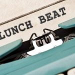 Bramwell's Lunch Beat: Tax Deal Reached, Cadillac Tax, Dow-DuPont Merger