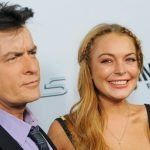 Charlie Sheen to the Rescue for Lindsay Lohan