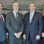 Chicago-Area Firms Pacion Ajder i Lipschultz, Levin & Gray Merge