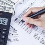 Co się dzieje w IRS?