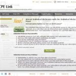 CPE Link Release Unlimited Live Webcast Pass