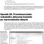 Excel Tip: Ramki tekstowe