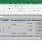 Excel Tip: Zmień ustawienia domyślne programu Excel