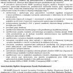 FASB do rozwiązywania problemów związanych z osuszaniem się ziemi w nadchodzącej aktualizacji umowy dzierżawy