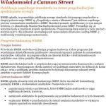 FASB, RMSR ogłasza ostateczny standard dotyczący ujmowania przychodów