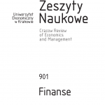 FASB zapoznaje się z nowymi zasadami klasyfikacji zadłużenia, ujawniania zapasów