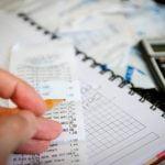 Federalne i stanowe zeznania podatkowe należne we wtorek, 17 kwietnia
