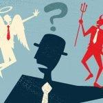 Jak rozpoznać upadek etyczny w pracy