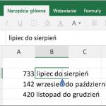 Jak zmaksymalizować menu Ostatnie pozycje programu Excel