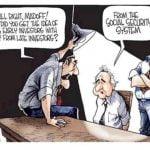 Joke of Social Security