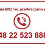 Komunikaty firmowe: Tydzień 11 listopada 2013 r.