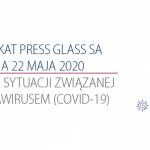 Komunikaty firmowe: Tydzień 15 kwietnia 2013 r.