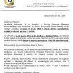 Komunikaty firmowe: Tydzień 25 marca 2013 r.