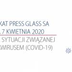 Komunikaty firmowe: Tydzień 8 lipca 2013 r.
