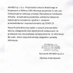 Końcowe Regs Diagnoza Nowego Podatku od Urządzeń Medycznych