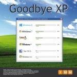 Koniec jest blisko dla Windows XP