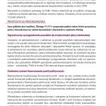 Lista kontrolna reformy opieki zdrowotnej w 2013 r.
