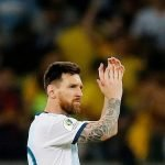 Messi Pays Tax in Full, Ahead of 9/17 Court Date.