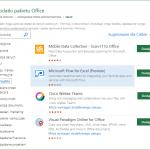 Microsoft Access: Najlepszy dodatek do arkusza kalkulacyjnego