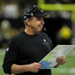 New Orleans Saints Coach Sean Payton Settles Sprawa sądowa dotycząca ulgi podatkowej