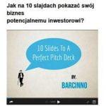 Perfect Pitch: Konkurs dla uczniów-przedsiębiorców