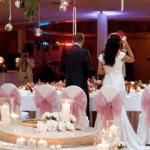 Pomaganie klientom Plan ślubu