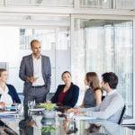 Pracodawcy, pracownicy, a nawet społeczeństwo korzystają z biurowych programów Wellness
