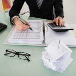 projekt ustawy regulującej przygotowanie podatkowe