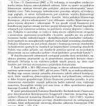 Propozycja FASB Cele dotyczące rozliczania połączeń jednostek gospodarczych Mniej skomplikowane
