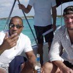 Rapper Ja Rule's Tax Evasion Time Served, Mostly