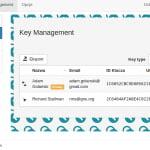 Rozmowy z klientami na temat zarządzania kluczami kryptograficznymi