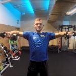 Rozszerzenia tricepsów