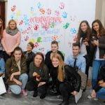 Studenci i profesjonaliści przyłączają się do programu Alternatywnych Przerwach Wiosennych Deloitte.