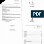 Study Finds Favor IRS w sprawach podatkowych Sądu Najwyższego