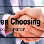 Taxpayer Advocate Wants Examed Added to IRS Voluntary Tax Preparer Program
