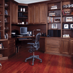 The Ins and Outs of the Home-Office Deduction