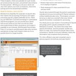 Thomson Reuters NetClient CS Users Share Client Portal Experiences