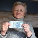 Więcej osób na emeryturze Podatek od twarzy od świadczeń socjalnych