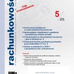 Wyjaśnione Standardy Rewizji Finansowej: Badania sprawozdań finansowych sporządzonych zgodnie z ramami celowymi - Część 1