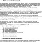 Wyjaśnione Standardy Rewizji Finansowej: Dowody badania sprawozdań finansowych - Szczególne uwagi dotyczące wybranych pozycji - Część 1