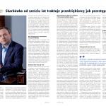 Wymiana danych między państwami kluczem do lepszego przestrzegania przepisów podatkowych przez przedsiębiorstwa