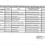 Zamykanie Nie zatrzyma się 15 października Przedłużenie terminu składania dokumentów