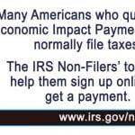 Zeznania podatkowe wkraczają do systemu IRS